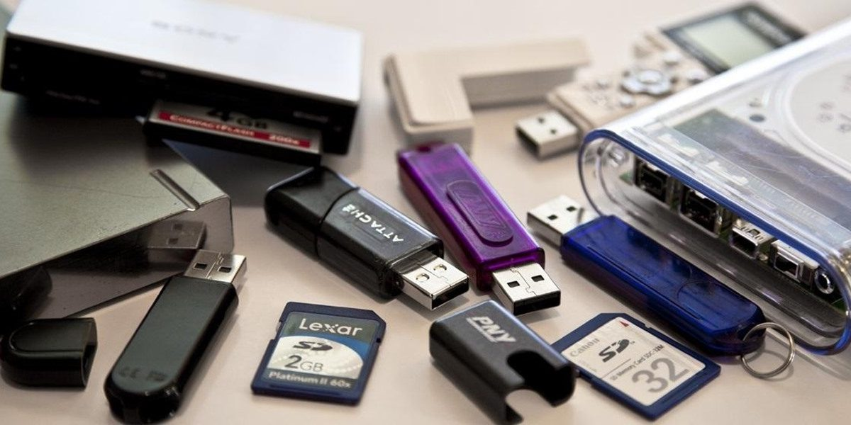 Recover Data From Corrupted Memory Card