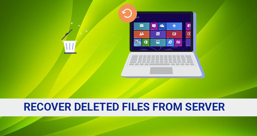 How to Recover Deleted Files from Server and Avoid Future Discrepancies: Avail the Best Service at Reasonable Rate